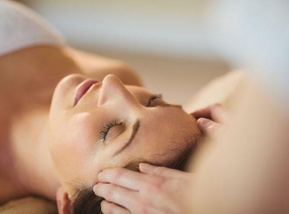 Kontakt z masażystą