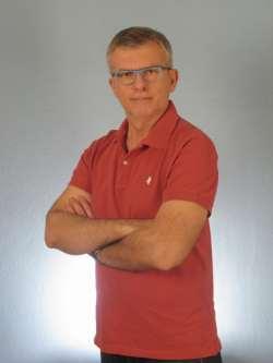 Tomasz Kwiatkowski - masażysta